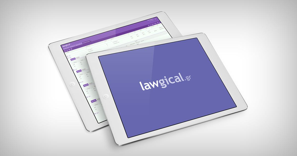 Lawgical.gr