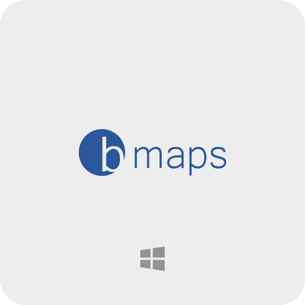 Το B-maps αποτελεί την πλέον αξιόπιστη επαγγελματική λύση για τον υπολογισμό της αντικειμενικής αξίας οποιουδήποτε ακινήτου υπόκειται στο σύστημα Αντικειμενικού προσδιορισμού.