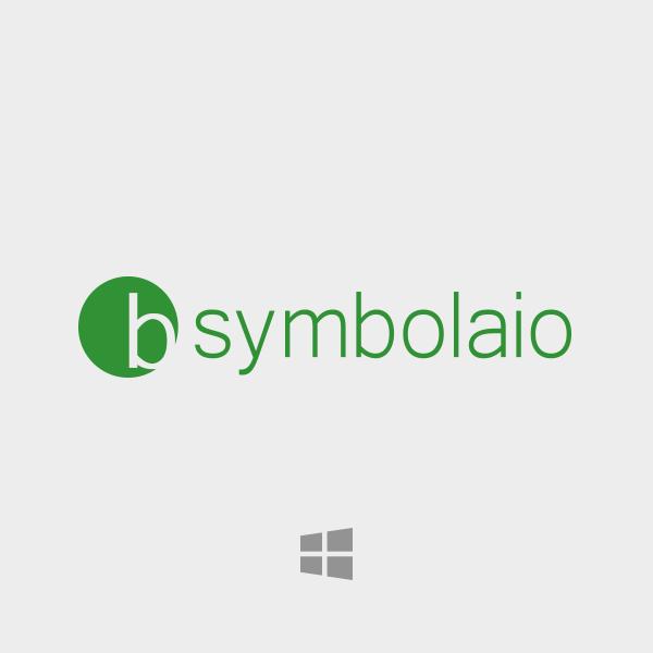Το B-symbolaio είναι η πληρέστερη εφαρμογή για την οργάνωση Συμβολαιογραφείων.