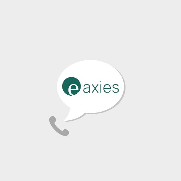 Πακέτο τηλεφωνικής υποστήριξης eaxies